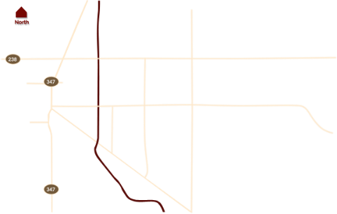 Map Lines